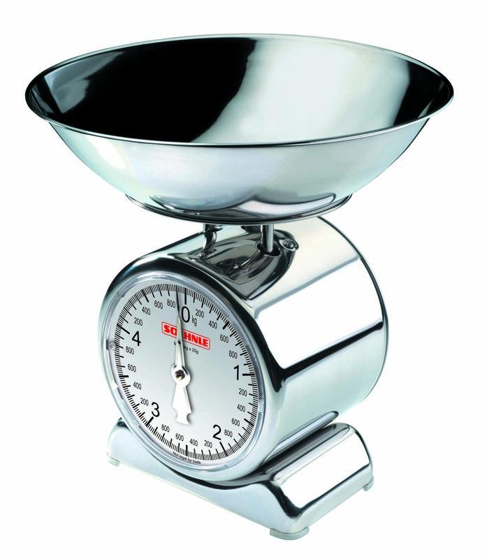Soehnle SILVIA kuchyňská váha 65003