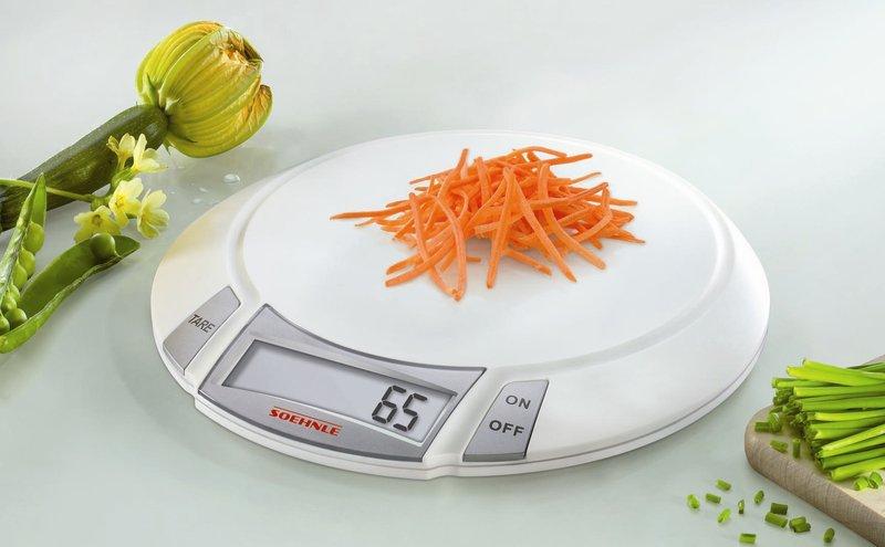Soehnle OLYMPIA kuchyňská váha 66110
