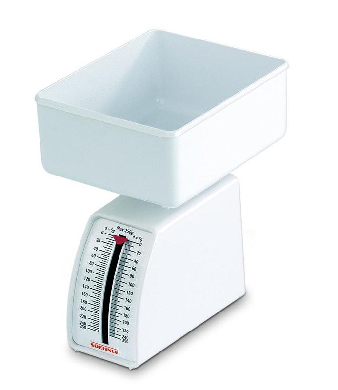 Soehnle COMBI kuchyňská váha 65601