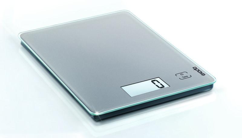 Soehnle EXACTA Touch digitální kuchyňská váha 65108