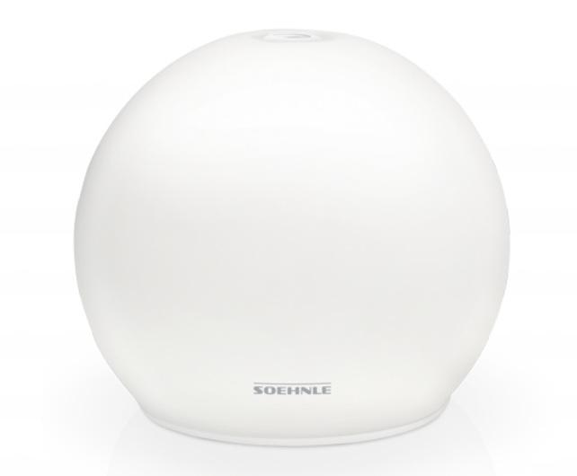 Soehnle VENEZIA aroma LED osvěžovač vzduchu 68051