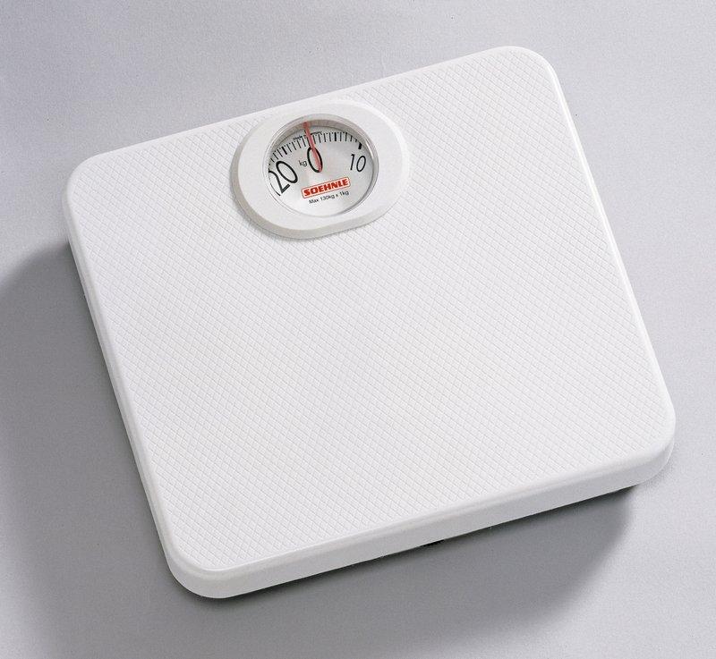Soehnle STANDARD osobní váha 61012
