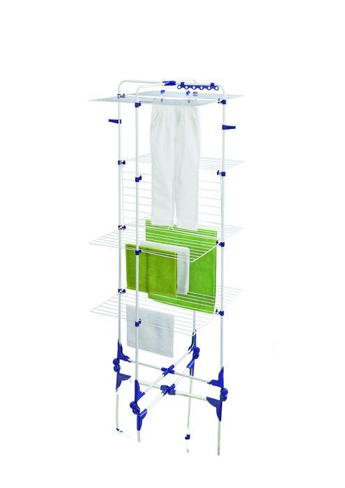 Leifheit Classic Tower 450 sušák na prádlo 81456