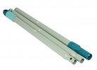Obrázek Leifheit Clicksystem tyč včetně víčka rukojetě 89026