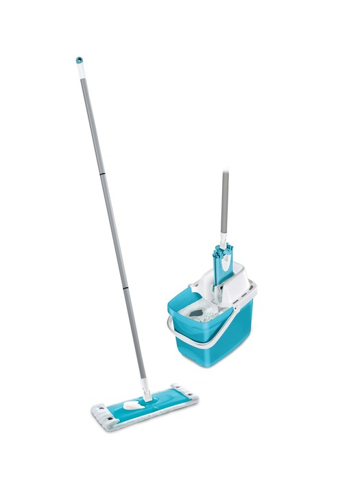 Combi Clean M Set sky blue 52063