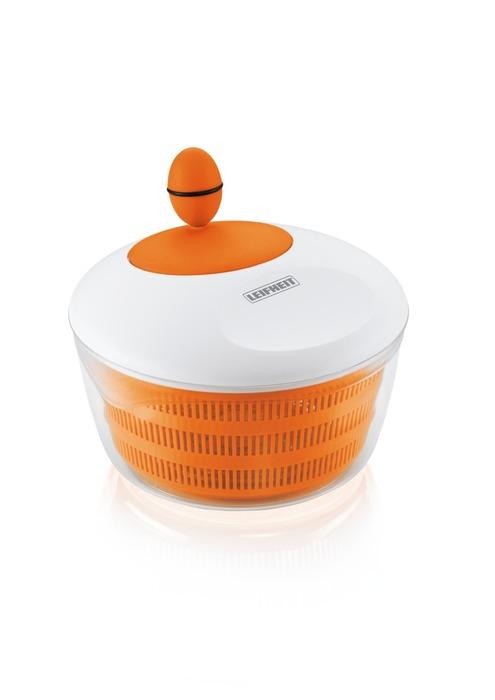 Leifheit odstředivka na salát Colour Edition orange 23076