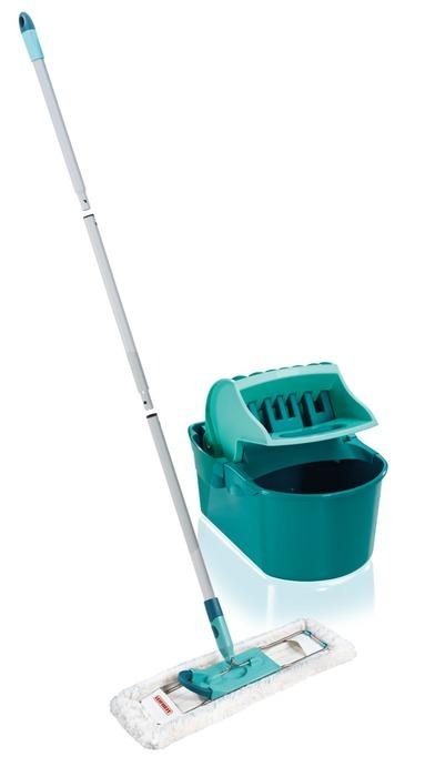 Leifheit Set vědro Profi Compact + mop Profi 55092