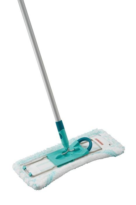 Podlahový mop PROFI Collect micro duo s teleskopickou tyčí 55015