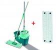 Obrázek Leifheit CLEAN TWIST XL mop s vědrem a MICRO náhrada 52023