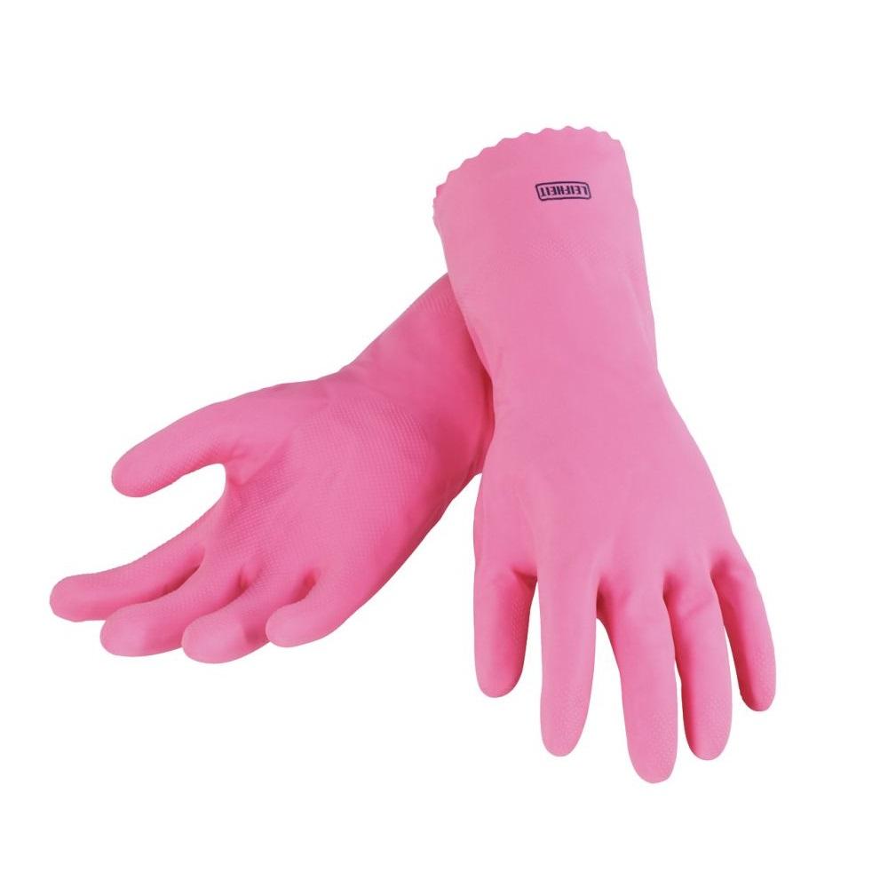 Leifheit gumové rukavice 040030