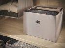 Obrázek Leifheit Velký box světle šedý 80010