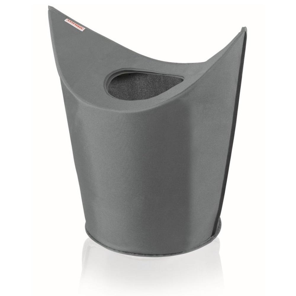 Leifheit Koš na prádlo šedý 80021