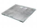 Obrázek Soehnle Digitální osobní váha Style Sense Compact 300 - motiv beton 63882