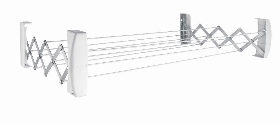 leifheit teleclip 74 extendable su k na pr dlo 83304 leifheit. Black Bedroom Furniture Sets. Home Design Ideas