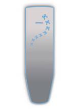 Potah na žehlicí prkno Leifheit AirActive L 76085